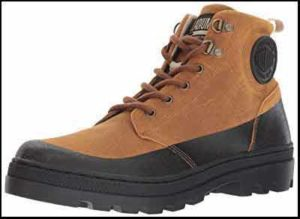 Pallabrouse hiker boot