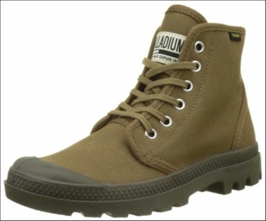 Palladium Pampa Boot