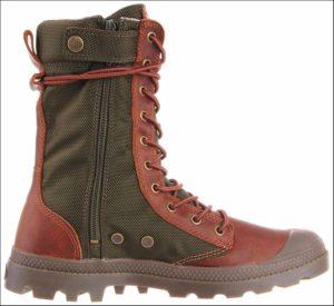 Palladium Tactical Boot