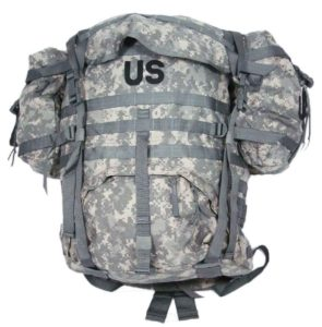 U.S.G.I MOLLE II Pack