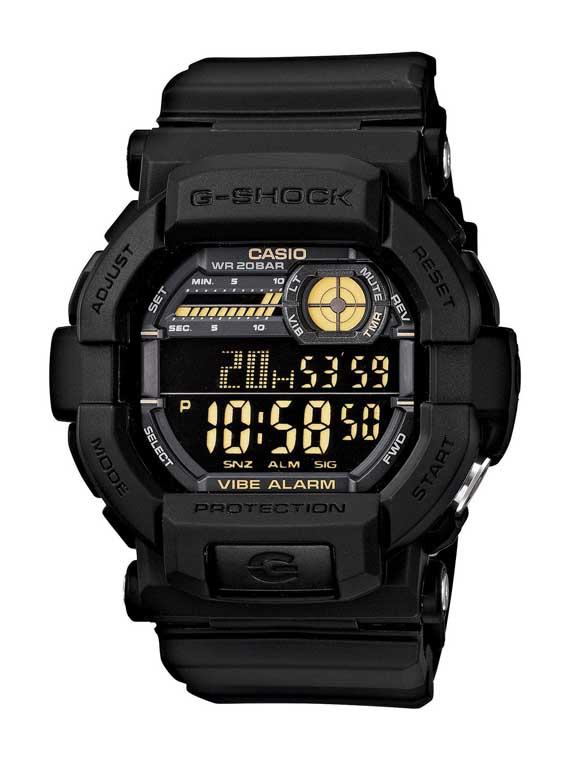 Casio G-Shock GD 350