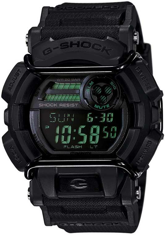 Casio G-Shock GD400 Gulf Delta