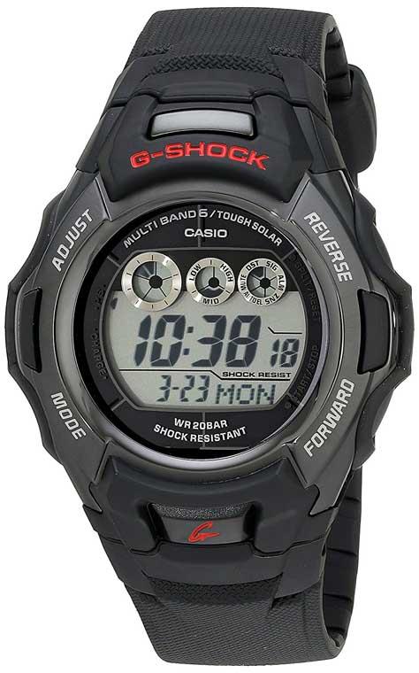 Casio G-Shock GWM530A-1