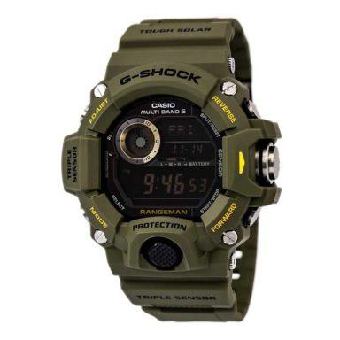 Casio G-SHOCK Rangeman GW9400-3CR