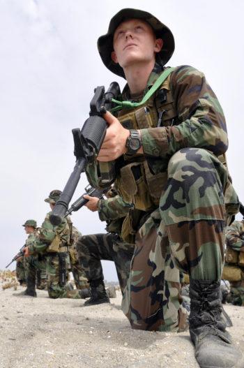 Army G Shock Mudman G9000