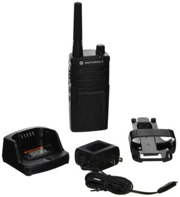 Motorola MURS Radio