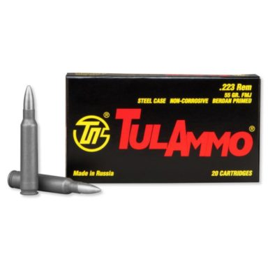 Box Of Tulammo