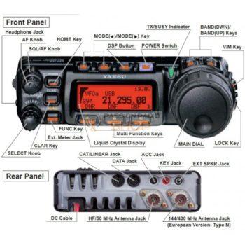 Yaesu FT-857D Review (STILL The Best Mobile Transceiver?)