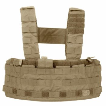 511 Tactical Tactec Chest Rig