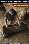 AR 15 Best Hard Cases