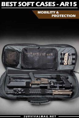 Best AR 15 Soft Case 1