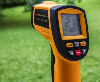 Best infrared thermometer 2