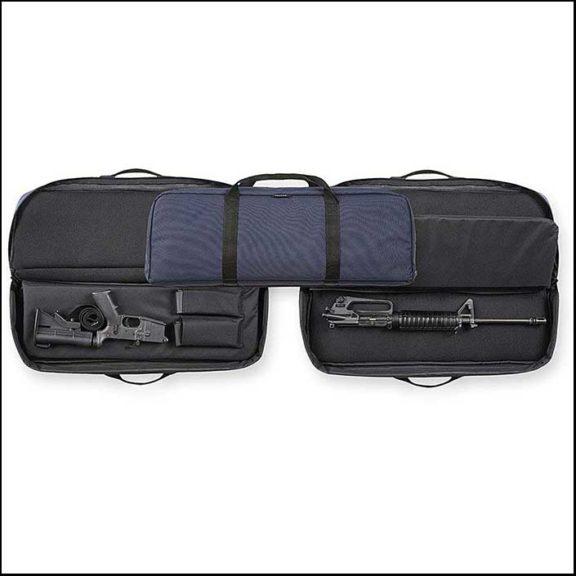 Bulldog Cases Ultra Compact AR 15 Discreet Carry Case
