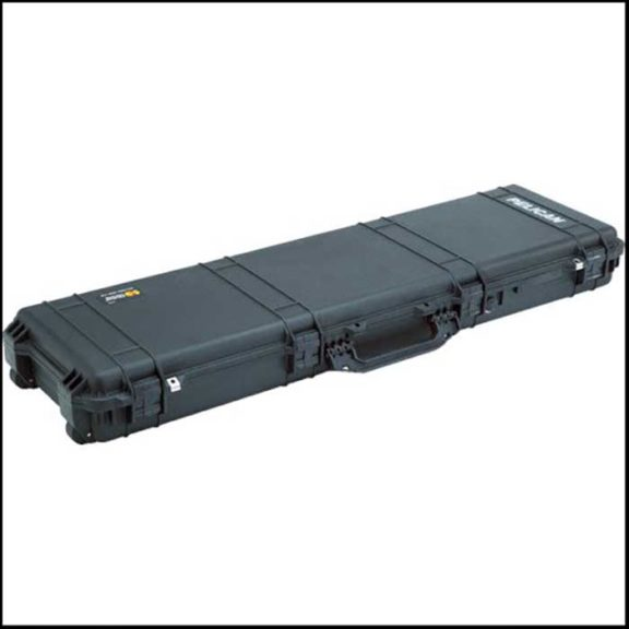 Pelican 1750 Long Rifle Gun Case