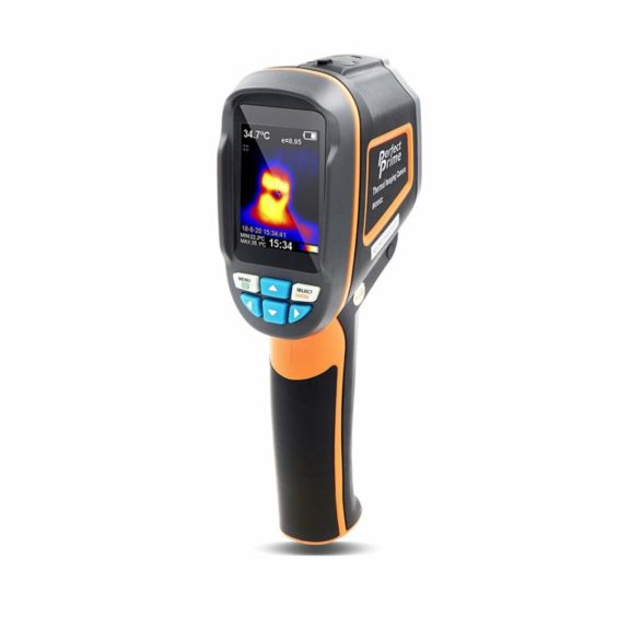 Perfect Prime IR0002 infrared thermometer