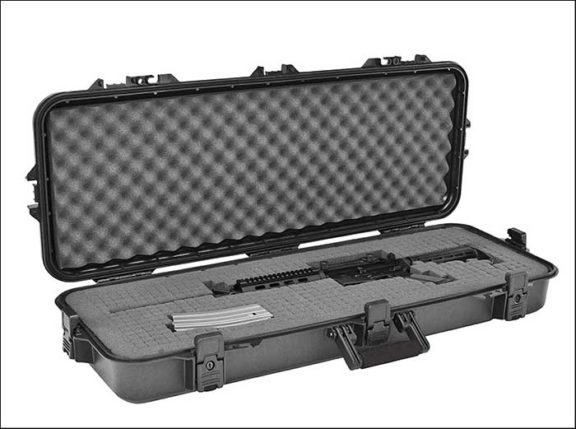 Plano All Weather Tactical Gun Case 42 Inch