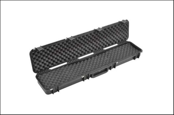 SKB iSeries Single Rifle Case 2