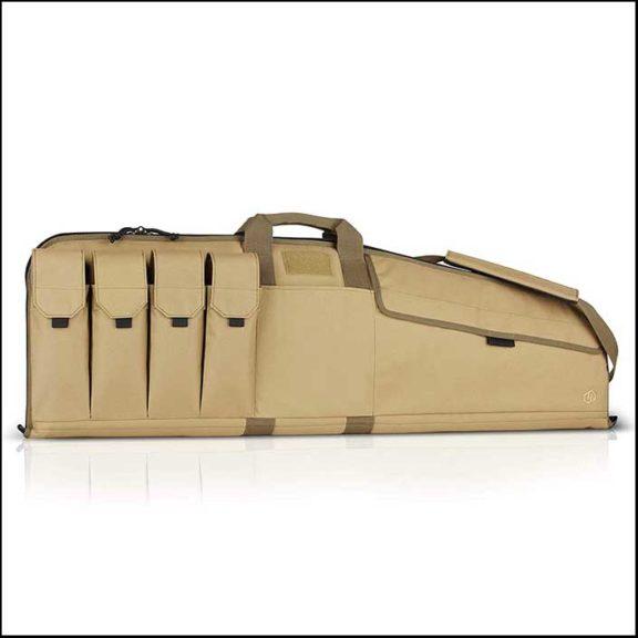 Savior Equipment The Patriot Single Rifle Gun Tactical Bag