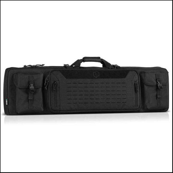 Savior Equipment Urban Warfare Tactical Double Carbine Long Rifle Bag Gun Case