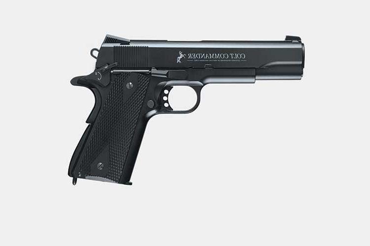 11. Umarex Colt 1911 Commander Replica Pick 1