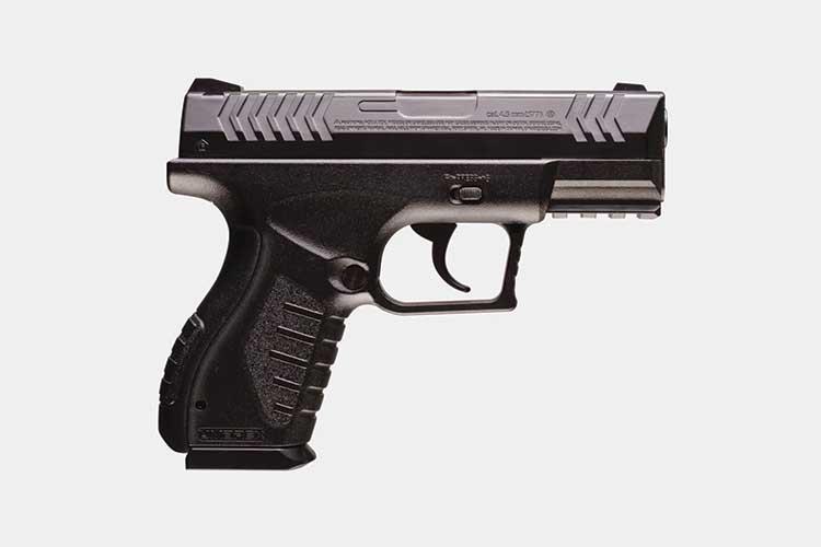 2. Umarex XBG Best BB CO2 Air Pistol CO2 1