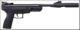 4. Benjamin Trail NP Best Break Barrel Pest Control Air Pistol Single Stroke