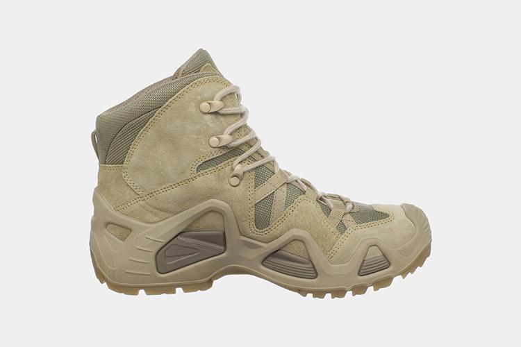 5. Lowa Mens Zephyr Mid TF Hiking Boot Professional Pick 2