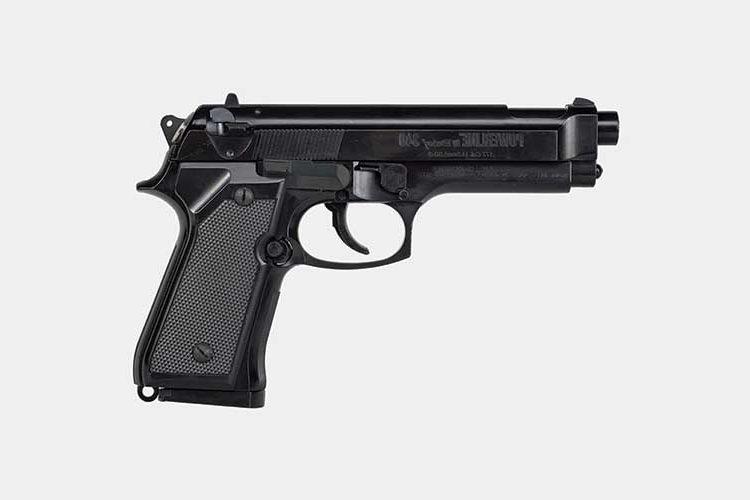9. Daisy Powerline 340 The Cheapest Air Pistol