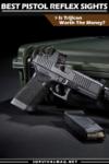 Best Pistol Reflex Sight Red Dot
