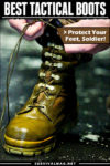 Best Tactical Boots Combat Military Army Rucking