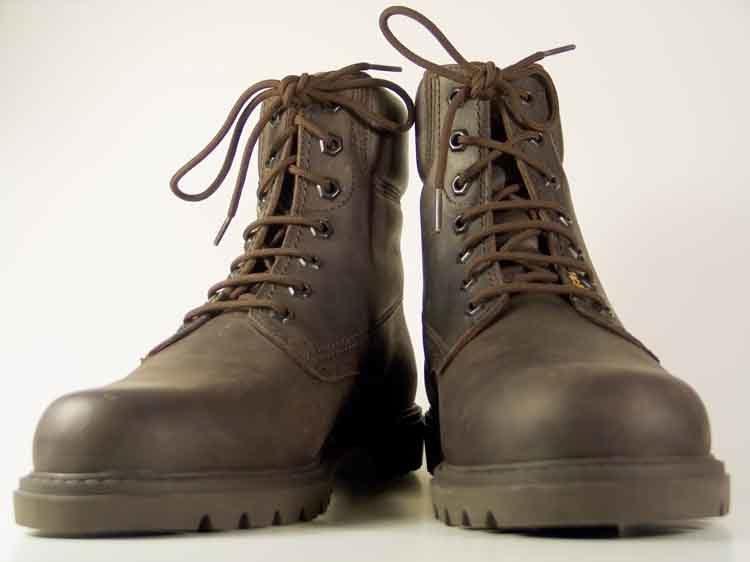 Boot toe box