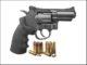 Crosman SNR357 Best Small Revolver