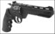 Crosman Vigilante Most Powerful BB CO2 Air Pistol Revolver
