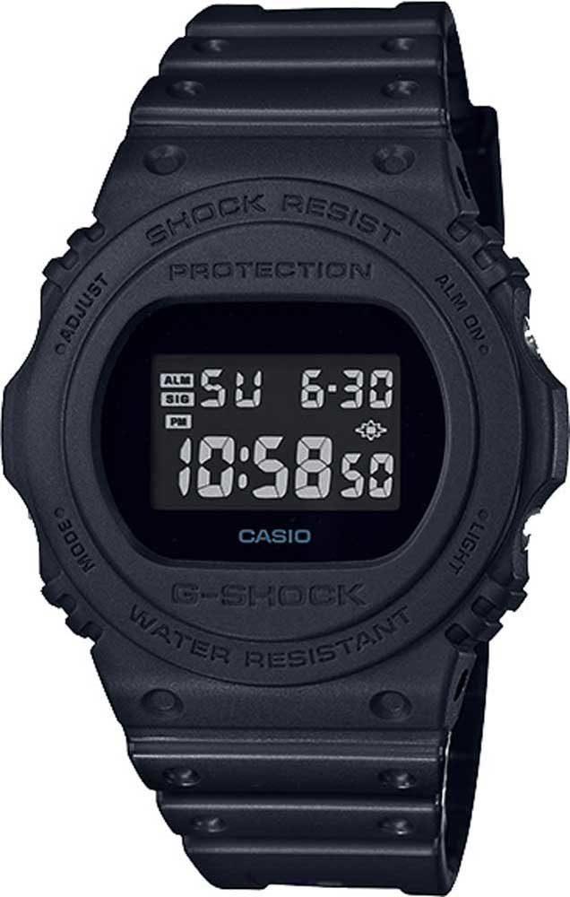 Casio G Shock DW 5750E Watch