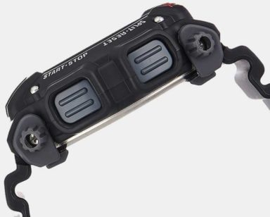 Casio G Shock DW9052 Side buttons