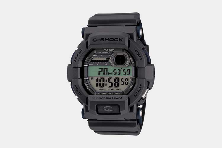 Casio G Shock GD350