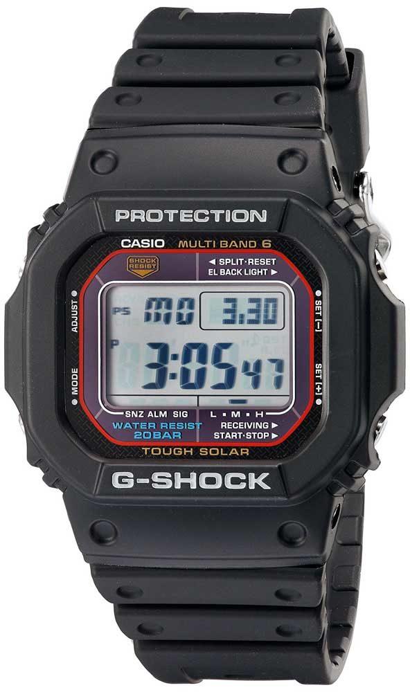 Casio G Shock GWM5610 1 Tough Solar