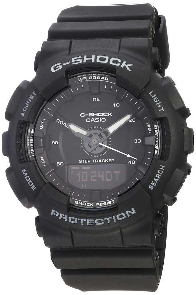 Casio G Shock S Step Track Watch