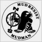 Casio G Shock Mudman Logo
