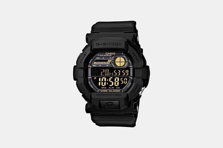 G Shock GD 350 1