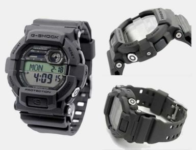 G Shock GD350 Grey