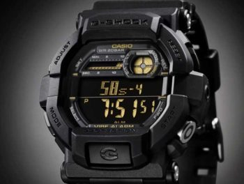 G Shock GD350 Review