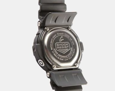 G Shock GD350 Wings
