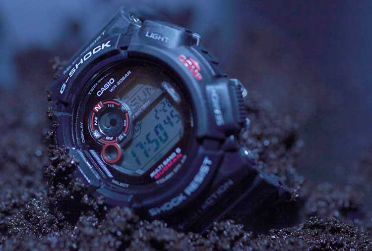 G Shock Mudman G9300 2