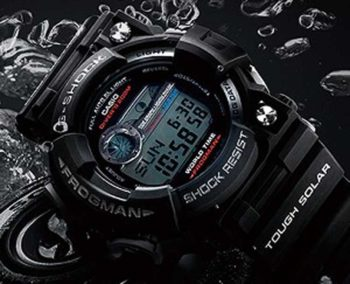 G Shock rangeman review