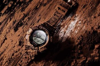 G-Shock Mudman Review G9300 G9000