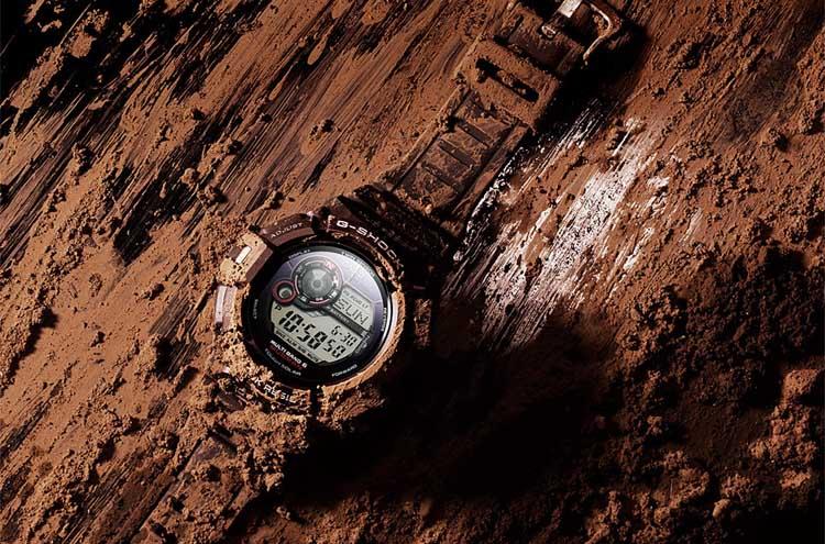 Casio G-Shock Mudman Review G9300 G9000