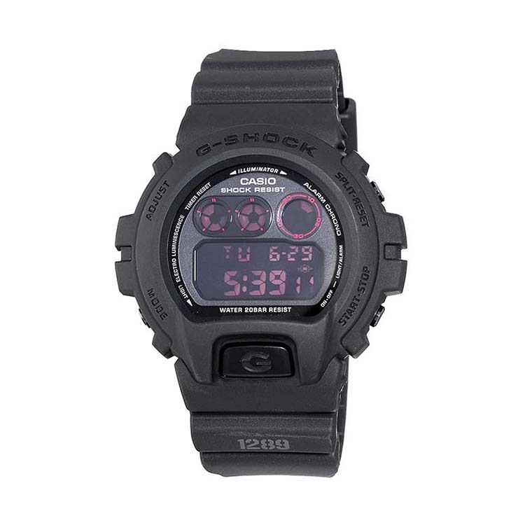 G-Shock DW6900 Military Edition