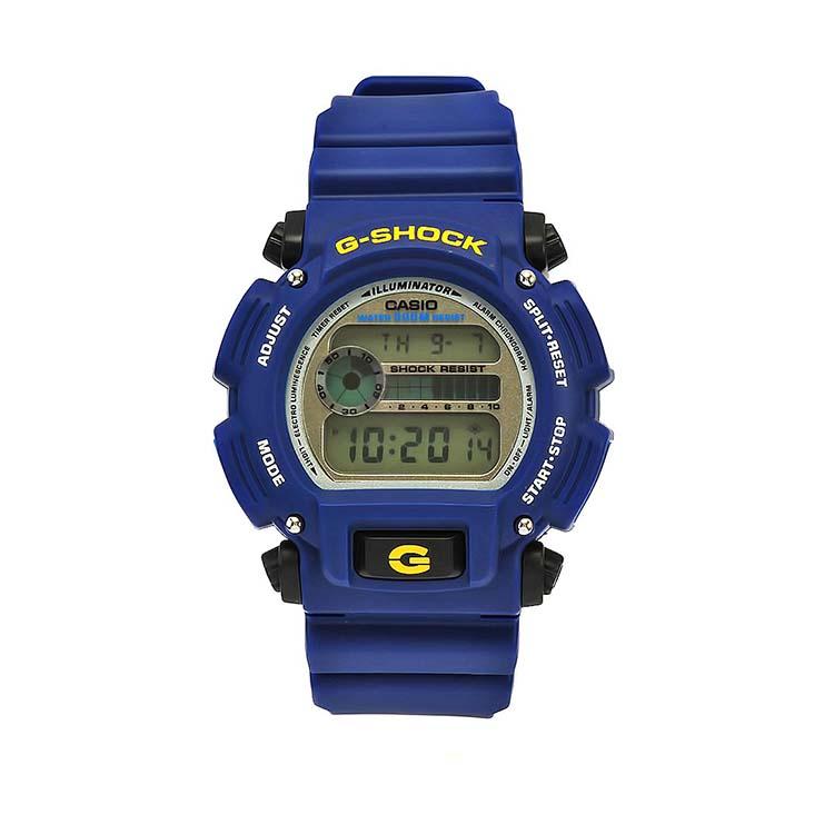 G-Shock DW9052-2 Blue