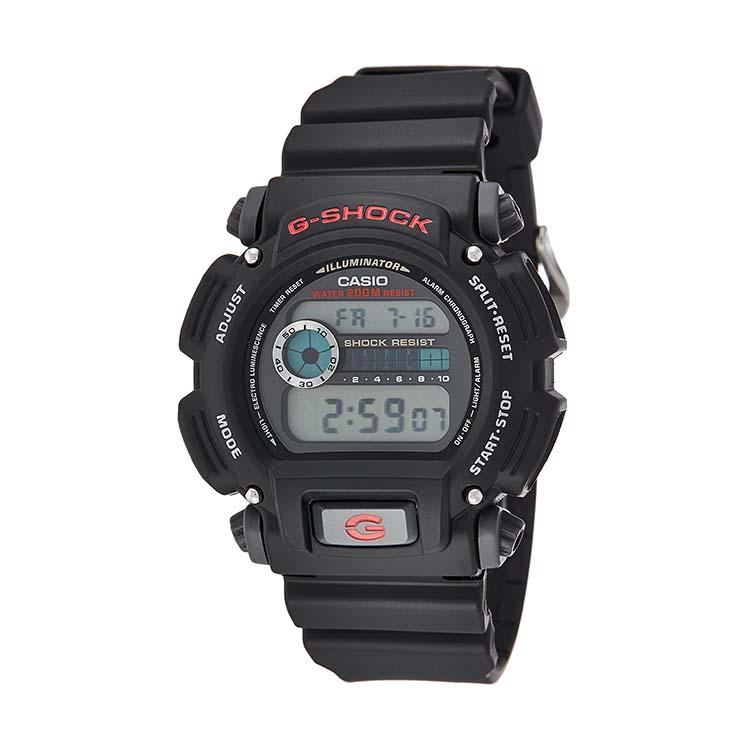 G-Shock DW9052 Black